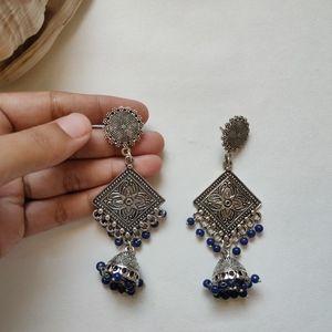 Ethnic Wear Earrings